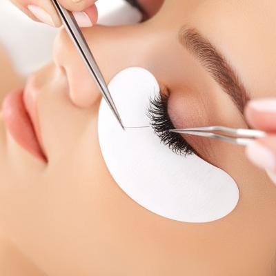 shutterstock_189142331 individual eyelashes